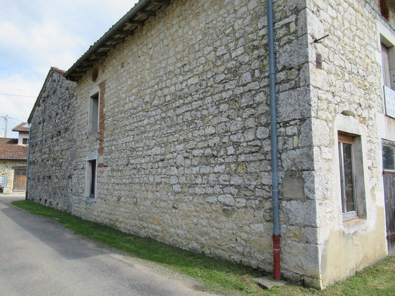 Grange Atelier A Renover Pour Habitation Vente Maison Villa De